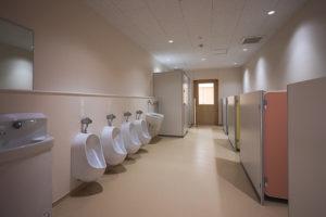 4・5才児 トイレ
